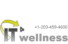 IT 4 Wellness, we make IT better